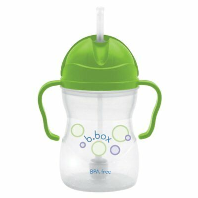 NEW B.Box- The Essential Sippy Cup Apple