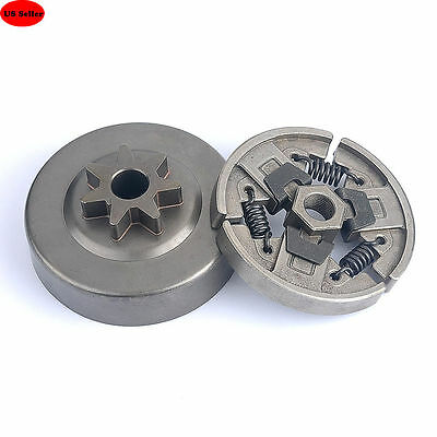 HOT Clutch Assembly For STIHL Chainsaw 029 039 MS290 MS310MS390 Engine Parts FLY