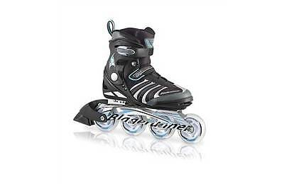 Bladerunner F 82 W-Black/Blue Size 4. From the Official Argos Shop on ebay
