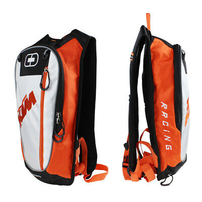 Motorcycle Backpack Leisure Racing Travel Back Pack Enduro Dirt Sports Bag NEW