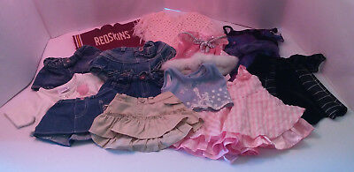 Build a Bear Girls Clothes & accessories for babw u pick which one youd like