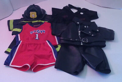 Build a Bear Boy Outfits for babw u pick which one youd like