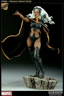 Sideshow EXCLUSIVE   X-MEN STORM Premium Format  Figure -  029 OF 500