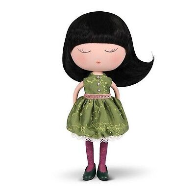 Anekke Doll Dreams with Green Outfit 21700 - New