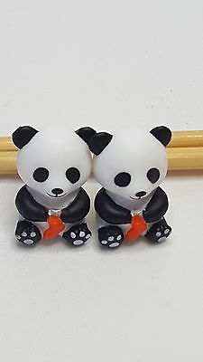 HiyaHiya PANDA Needle Point Protectors, large