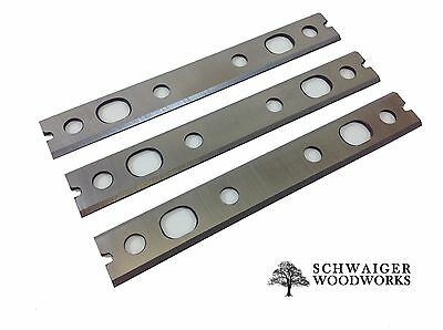 "6"" inch Jointer Blades Quick Set Knives for Powermatic 54A,  replaces 708801DX"