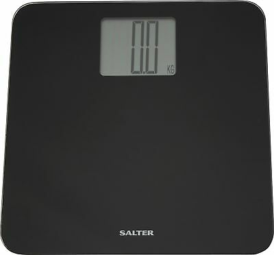 Salter MAX Easy Read Electronic Scales - Black -From the Argos Shop on ebay