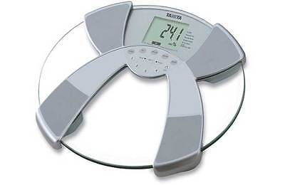 Tanita BC532 Body Composition Scales - Grey.From the Official Argos Shop on ebay
