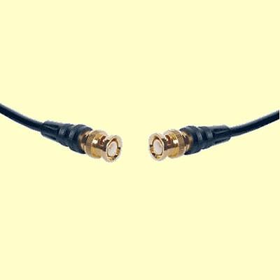 1.5m 75 Ohm BNC Male to BNC word Clock Cable