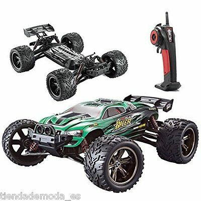 GPTOYS S912 RC Car 1:12 Scale 2.4GHz 2WD Racing Off-Road Monster Truck Toy Model
