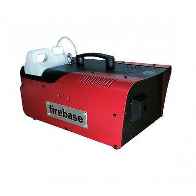 Firefighter Training Smoke Machine Generator