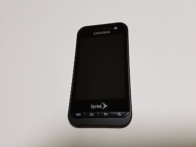USED OEM Sprint Samsung Conquer 4G SPH-D600 LCD Display A/B