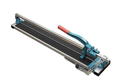 TILE RITE OTC624 1000 mm Professional Manual Tile Cutter with Bearings
