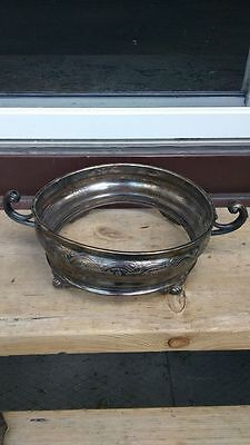 Antique Silver Piece 65 + Years Old