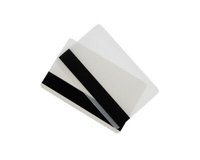 Heat Seal Laminating Pouches with Hi-Co Magnetic Strip for ID Card & Badges