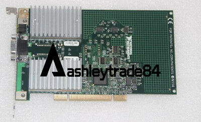 Used National Instruments NI PCI-8331 PCI-8331/8336 DAQ Card Tested