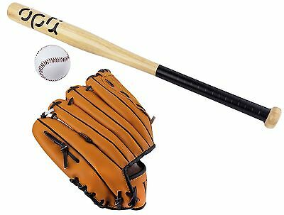 Opti Baseball Bat and Glove Set - 25 Inch From the Official Argos Shop on ebay