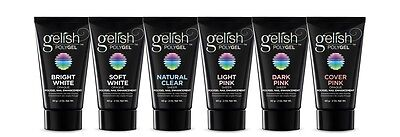 Harmony Gelish - PolyGel 2019 -Alle Farben erhältlich- All Colors! ALL Kits NEW