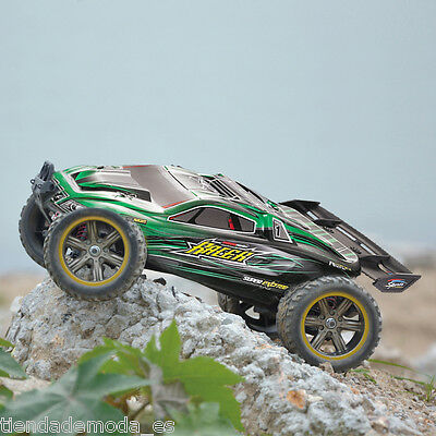 RC Monster Truck Electric Remote Control High Speed GPTOYS S912 1/12 2.4GHz 2WD
