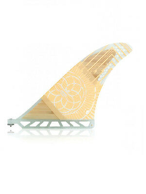 Futures Fins SUP Trigger Bamboo Finne / US Box