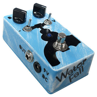 JAM Pedals WaterFall Chorus Pedal