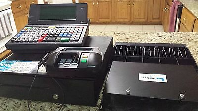 Ruby Sapphire Register, Cash Register, Verifone