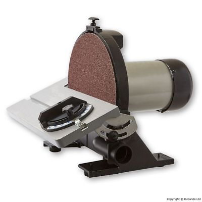 "12"" Heavy Duty Disc Sander"
