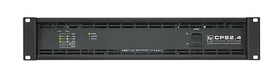 Electro-Voice CPS 2.4 MKII CLASS-AB POWER AMPLIFIER, CONTRACTOR PRECISION SERIES