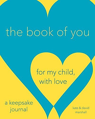 Marshall Kate/ Marshall David-The Book Of You  (US IMPORT)  HBOOK NEW