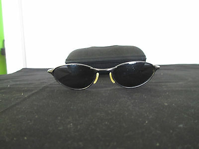 Womens Oakley Sunglasses with Case, SEE DETAILS