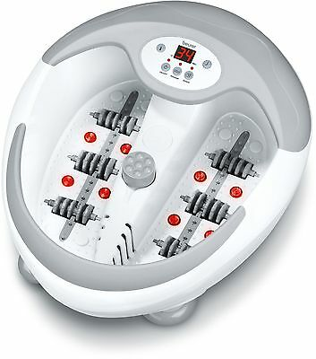Beurer FB 50 Multi-Functional Luxury Footspa.