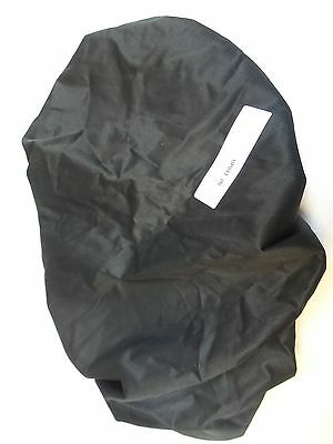 Uplift MED-WC 100 Lifting Cushion Removable Waterproof Polyester Cover - Black