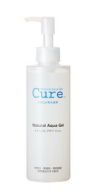Cure Natural Aqua Gel 100ml - Best selling exfoliator in Japan Limited size