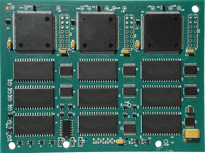 Electro-Voice DSP-2 N8000 1500 MIPS DSP EXPANSION MODULE
