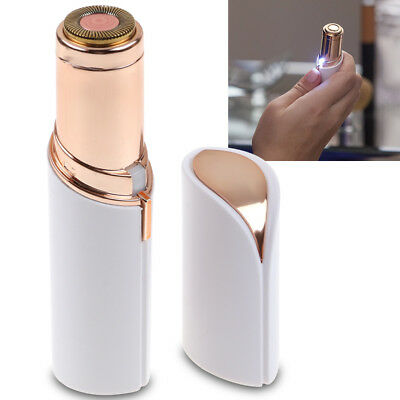 Finishing Touch Flawless Women Painless Hair Remover Face Facial Hair Remover AU