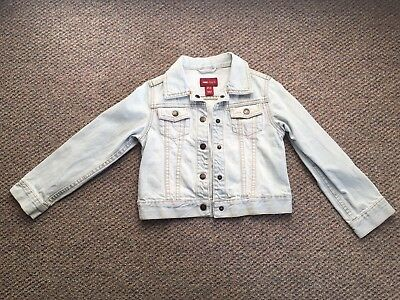 H&M Kids Denim Jacket