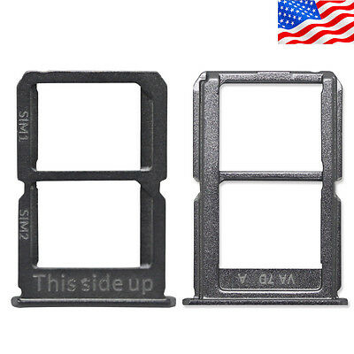 USA SILVER SIM Card Tray Slot Holder Replacement For OnePlus 3 3T Three  A3000