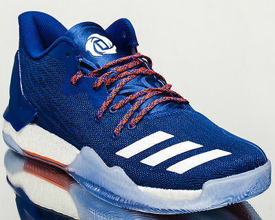 9f25a0901ed8 ... low cost adidas d rose 7 low vii drose men basketball shoes blue by4499  73e2b c8c38