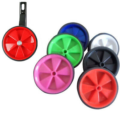 """Kids 12-20"""" Inch 5 Sizes Details about Multi-color Children Stabilisers Cycle"""