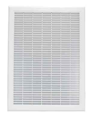 Return Air Grill return air grille vent intake heating wall 428x557mm face sizes