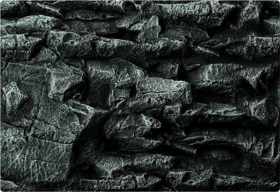 3d Aquarium Background of stunning deep and detailed Rock.UK'S sole agent.