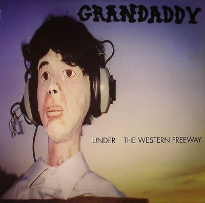 GRANDADDY - Under The Western Freeway - Vinyl (LP)