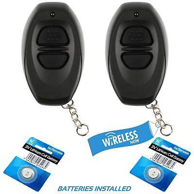 Replacement for Toyota 1990-1997 4Runner 1995-1997 Avalon Remote Car Key Fob