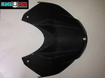 BMW S1000R naked and S1000RR 2015 16 CARBON FIBRE FIBER TANK COVER