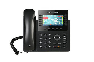 IP Phone VoIP SIP Telephone Grandstream GXP2170   Stand alone or with PBX system