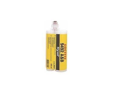 LOCTITE 9492 400ml /  Two component epoxy adhesive/ High temperature resistant