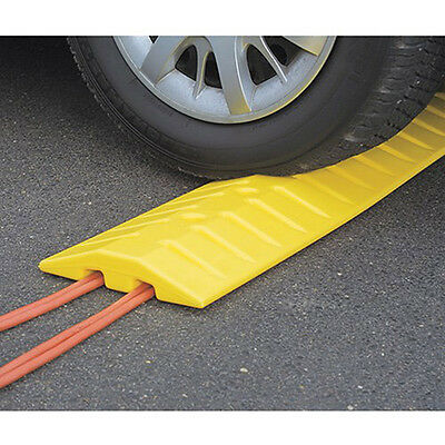 "Poly Speed Bump - 72""Wx10""Dx2""H"