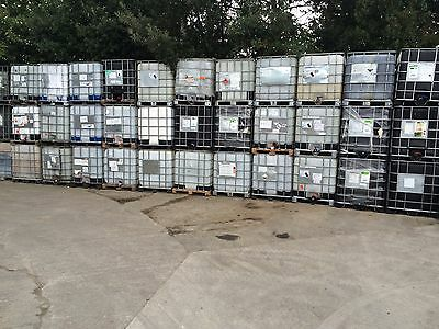 Ibc Tanks/containers