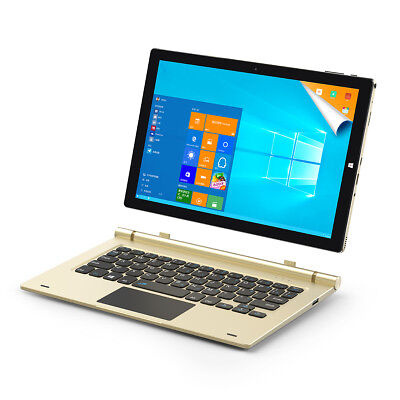 """4GB+64GB 10,6"""" Teclast Tbook 11 Tablet PC 2 in1 Ultrabook Win10+Android 5.1 HDMI"""