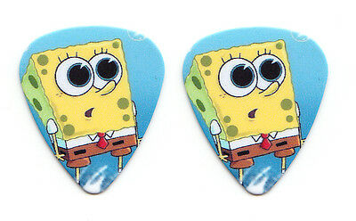SpongeBob SquarePants Guitar Pick #1